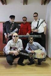 Profilový obrázek Traverz rock