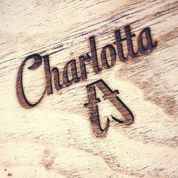 Profilový obrázek Charlotta
