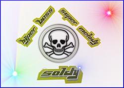 Profilový obrázek Soldyho electro beaty part 4