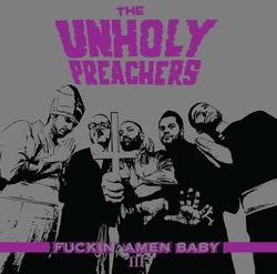 Profilový obrázek The Unholy Preachers