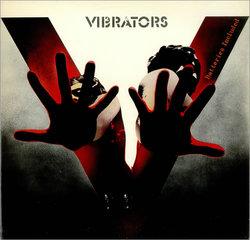 Profilový obrázek Rattle Of Vibrators