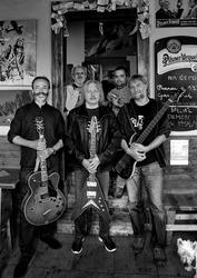 Profilový obrázek Plzeňský blues band