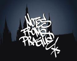 Profilový obrázek Notes From Prague