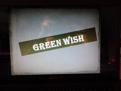 Profilový obrázek Green Wish