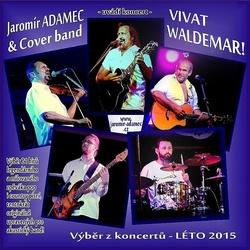 Profilový obrázek Cover band - Vivat Waldemar!