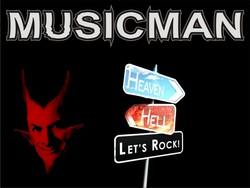 Profilový obrázek musicman