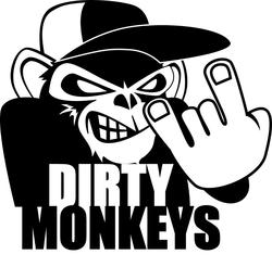 Profilový obrázek Dirty Monkeys