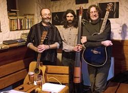 Profilový obrázek Plzeňské bluesové trio