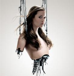 Profilový obrázek Cybernetix