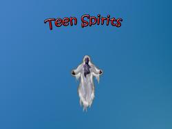 Profilový obrázek Teen Spirits