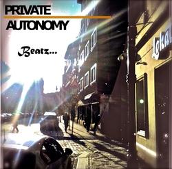 Profilový obrázek Private Autonomy Beatz