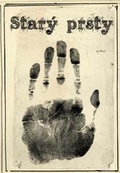 Profilový obrázek Starý Prsty