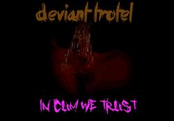 Profilový obrázek Deviant Trotel