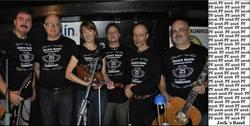 Profilový obrázek Jack's Band