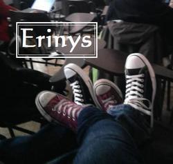 Profilový obrázek Erinys