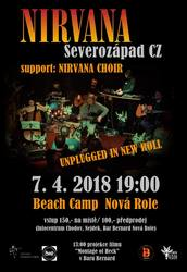 Profilový obrázek Nirvana Revival (Severozápad Cz)