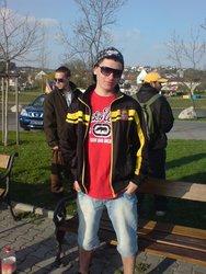 Profilový obrázek Prosha