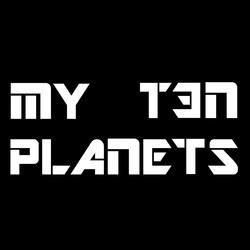 Profilový obrázek My10Planets