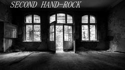 Profilový obrázek Second Hand - Rock