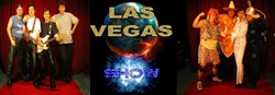 Profilový obrázek Las Vegas