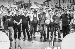 Profilový obrázek Michal Tučný Revival Plzeň