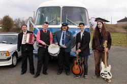 Profilový obrázek Black Bridge Band