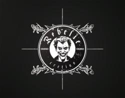 Profilový obrázek Rebélie