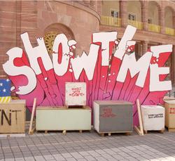 Profilový obrázek SHOWTIME MCS
