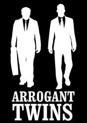 Profilový obrázek Arrogant Twins