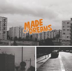 Profilový obrázek Made of Dreams Records