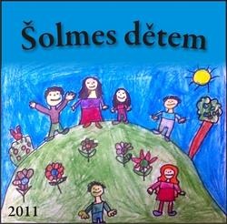 Profilový obrázek Šolmes dětem