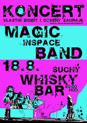 Profilový obrázek Magic Inspace Band