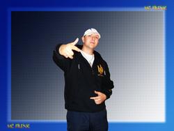Profilový obrázek Mc Frenk