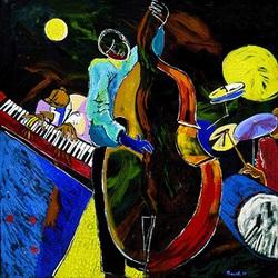 Profilový obrázek Jazz-Piano&bass