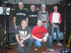 Profilový obrázek Ice man band