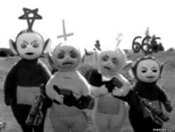 Profilový obrázek The Evil Teletubbies