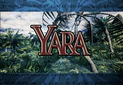 Profilový obrázek Yara