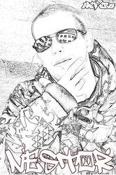Profilový obrázek Nestor