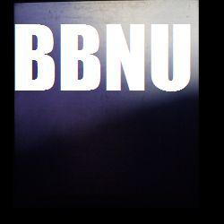 Profilový obrázek BBNU
