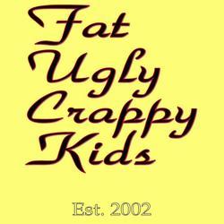 Profilový obrázek Fat Ugly Crappy Kids