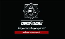 Profilový obrázek Conspirashit