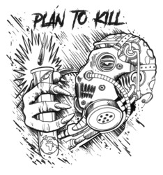 Profilový obrázek Plán to Kill