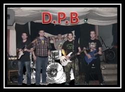 Profilový obrázek D.P.B.