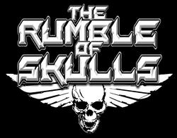 Profilový obrázek THE RUMBLE OF SKULLS