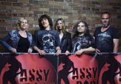 Profilový obrázek Assy rock