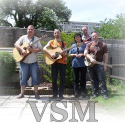 Profilový obrázek VSM