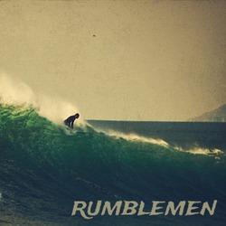 Profilový obrázek Rumblemen