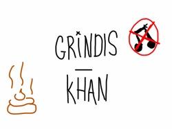 Profilový obrázek Grindis Khan