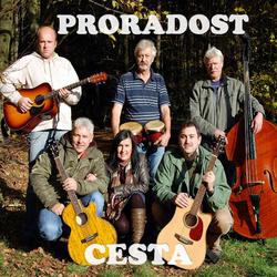 Profilový obrázek Proradost