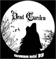 Profilový obrázek Dead Garden